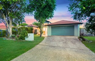 Picture of 20 Axis Close, Upper Coomera QLD 4209