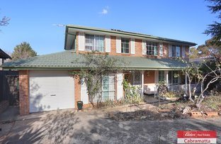 Picture of 48 Clennam Avenue, Ambarvale NSW 2560