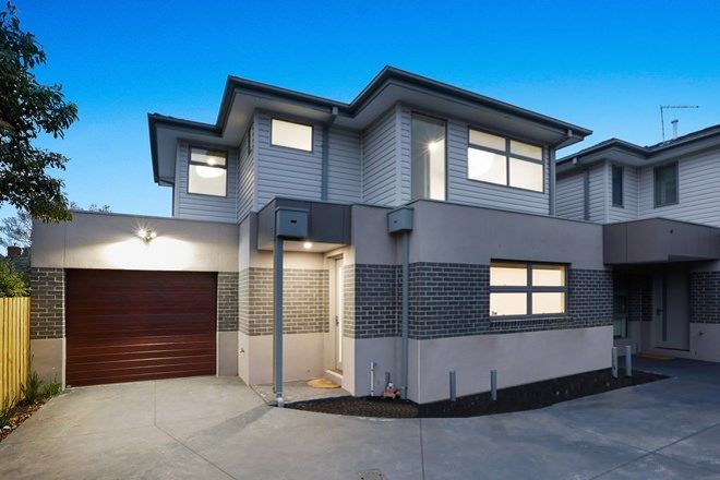 Picture of 3/22 Black Street, WESTMEADOWS VIC 3049