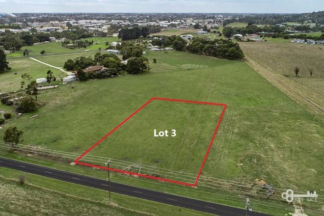 Picture of Lot 3 Crafter Road, COMPTON SA 5291