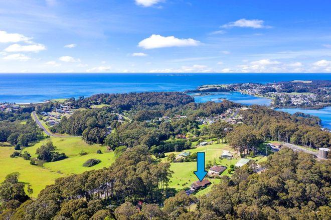 Picture of 68 Hillcrest Avenue, NORTH NAROOMA NSW 2546