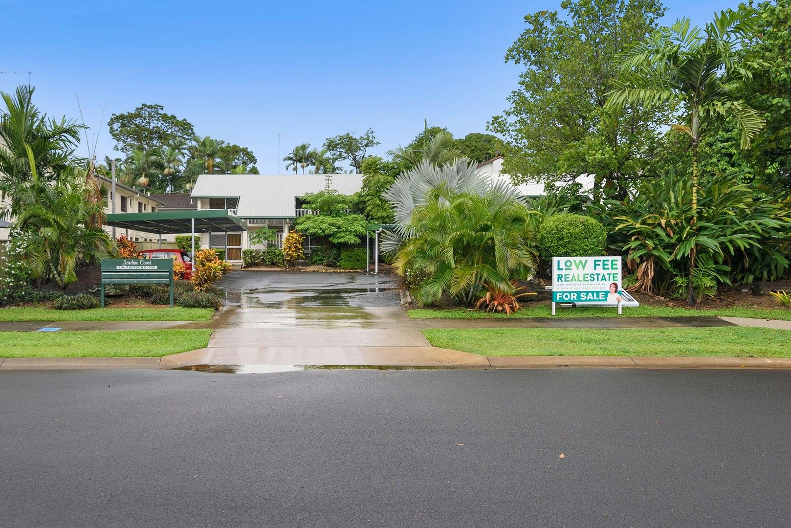 9/6 McPherson Close, Edge Hill QLD 4870, Image 0