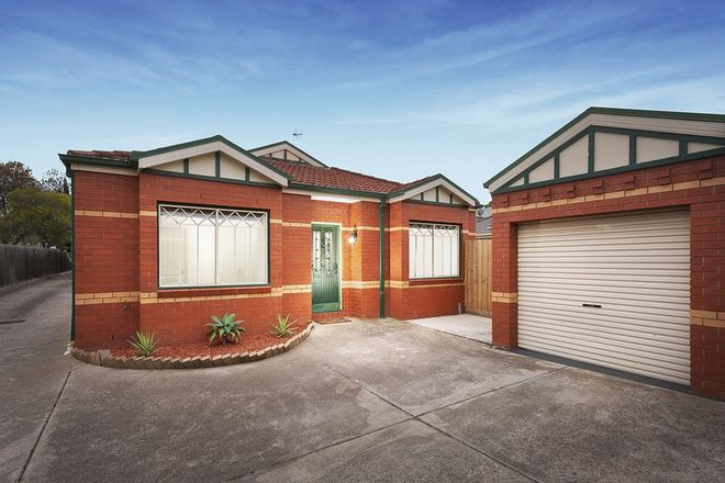 Picture of 2/19 Ross Street, NIDDRIE VIC 3042