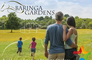 Picture of Baringa Gardens Estate STAGE 2, Tamworth NSW 2340