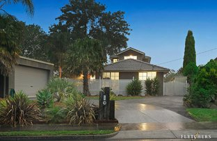 Picture of 49 Struan Avenue, Mooroolbark VIC 3138