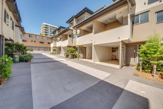 Picture of 7/10-12 FLINDERS STREET, WEST GLADSTONE QLD 4680