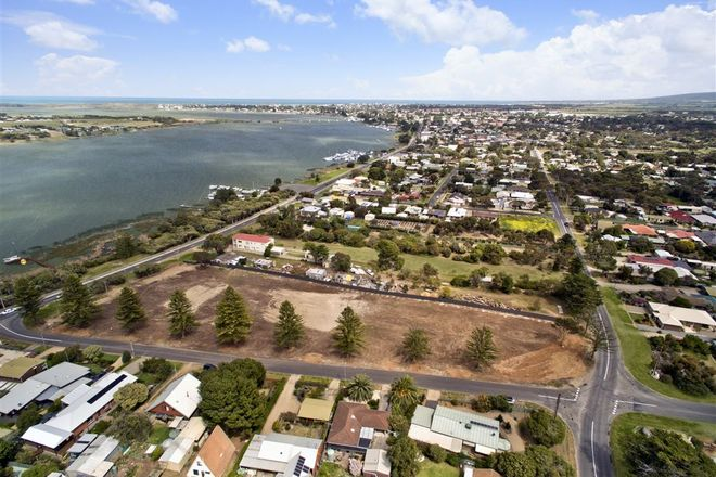 Picture of Lot 1 - 4 Liverpool Road, GOOLWA SA 5214