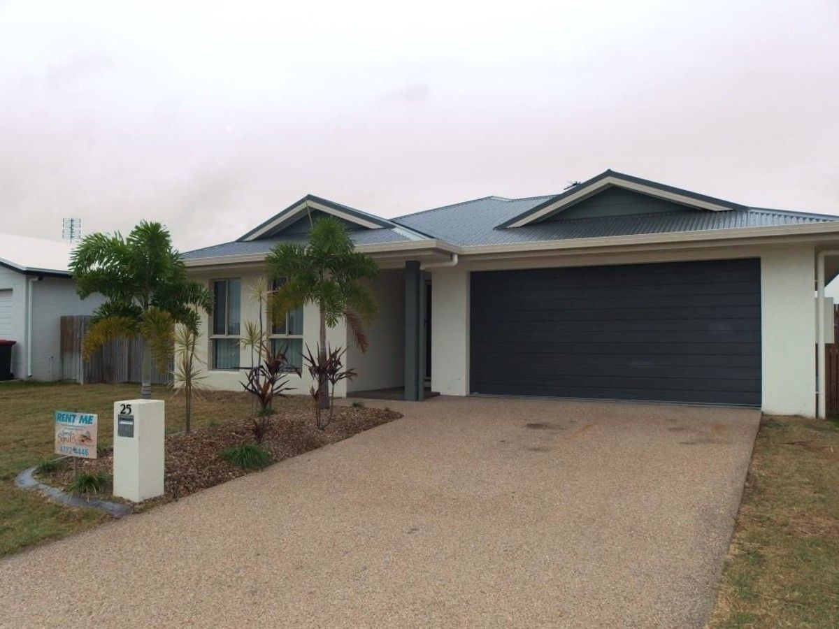 25 Ellenor Street, Mount Low QLD 4818, Image 0