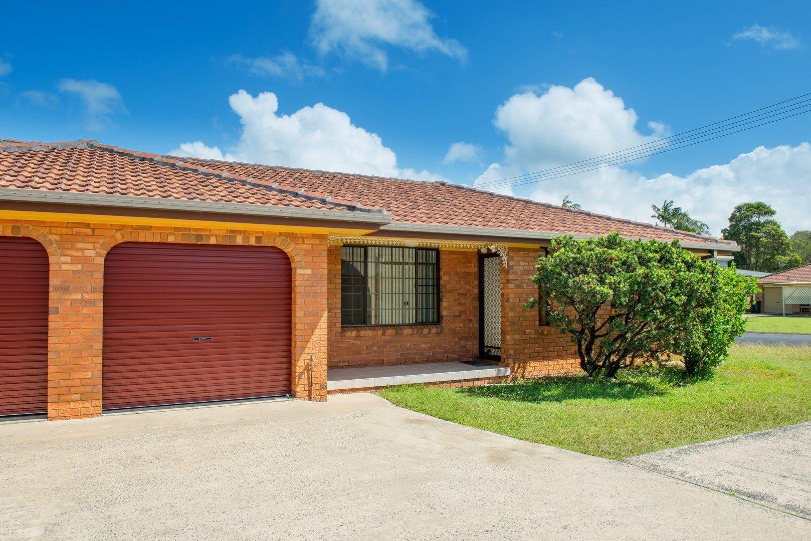 1/15 Carabeen Street, Evans Head NSW 2473, Image 0