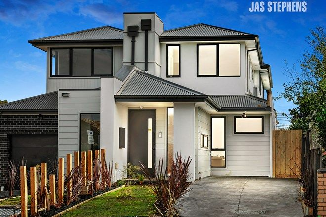 Picture of 40A Freeman Street, YARRAVILLE VIC 3013