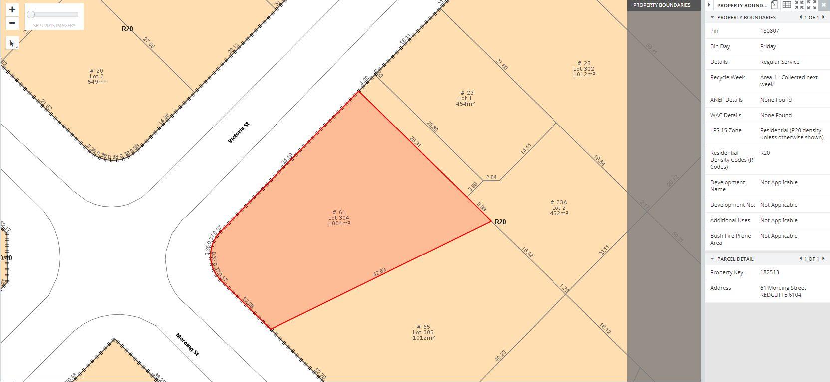 61 Moreing Road, Redcliffe WA 6104, Image 1