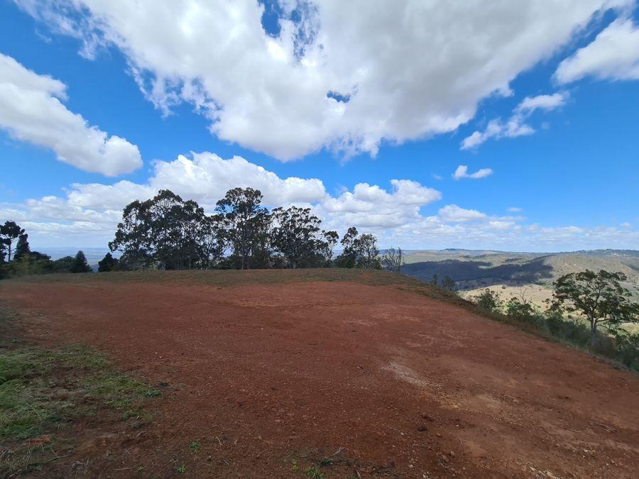 Lot 3 Happy Valley Road, Cabarlah QLD 4352, Image 2
