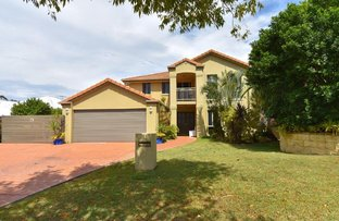 Picture of 73 Oakview Circuit, Brookwater QLD 4300