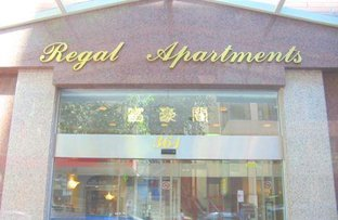 Picture of 202/361 Sussex St THE REGAL, Sydney NSW 2000
