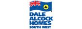 Logo for Dale Alcock South West