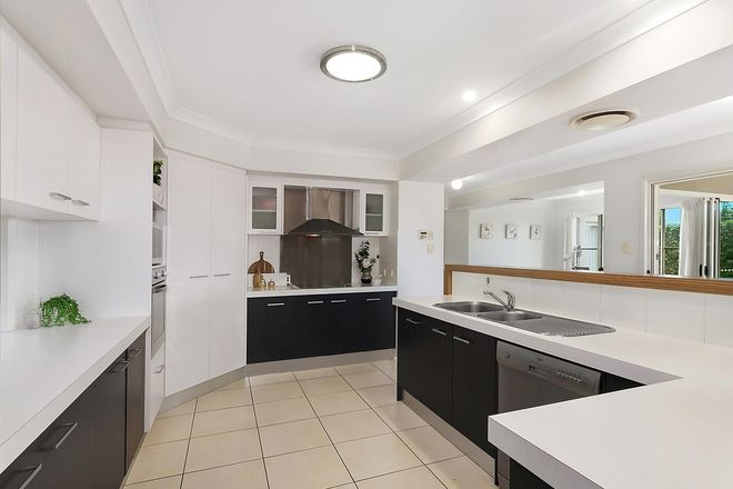 Picture of 46 Viewpoint Drive, SPRINGFIELD LAKES QLD 4300
