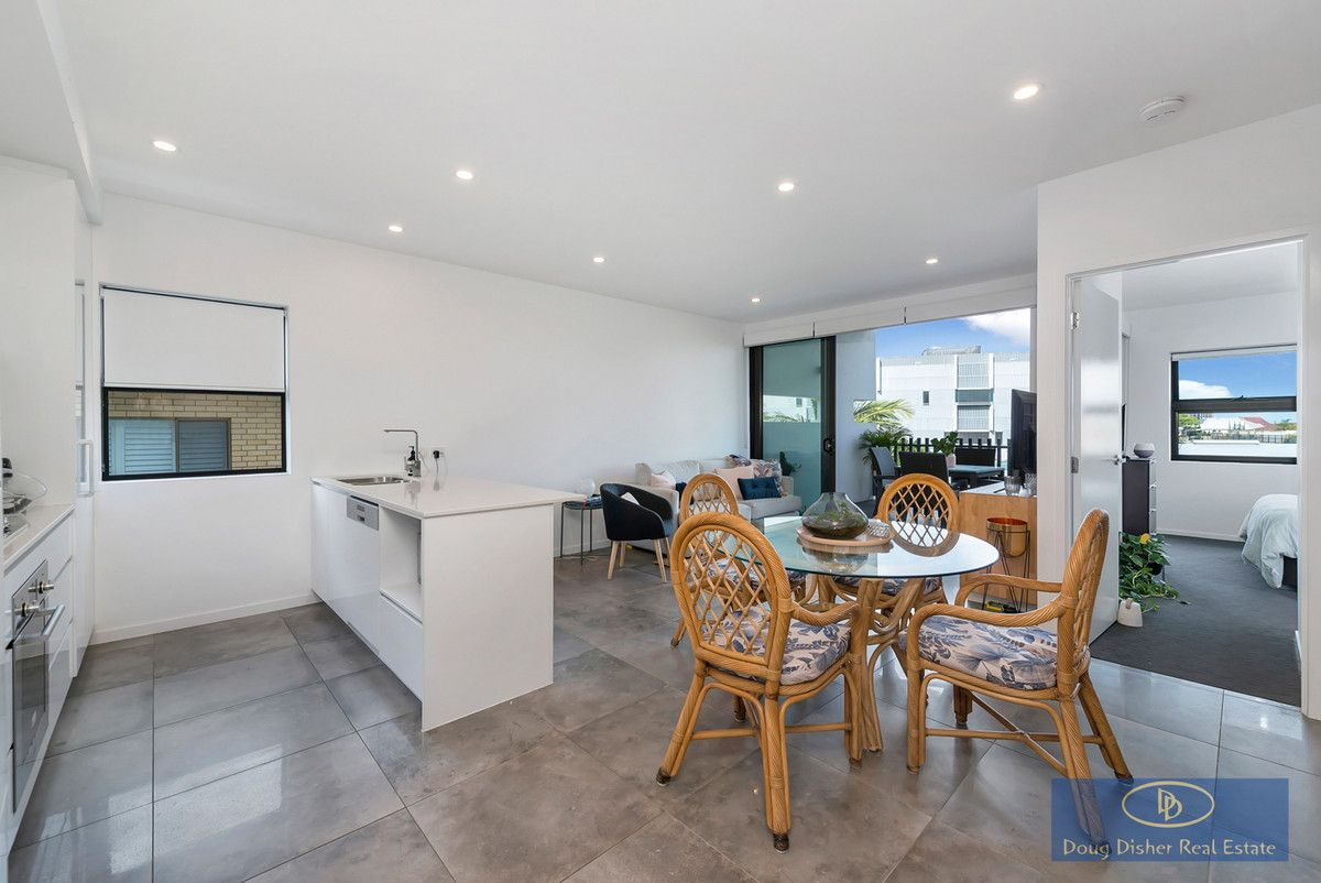 23/16-24 Lower Clifton Terrace, Red Hill QLD 4059, Image 1
