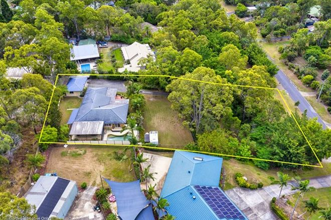 Picture of 17-19 Columbine Way, GAVEN QLD 4211