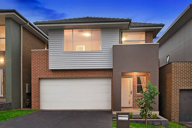 Picture of 29 Bugle Circuit, KELLYVILLE NSW 2155