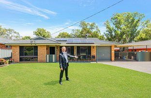 Picture of 4 Julia Close, West Hoxton NSW 2171