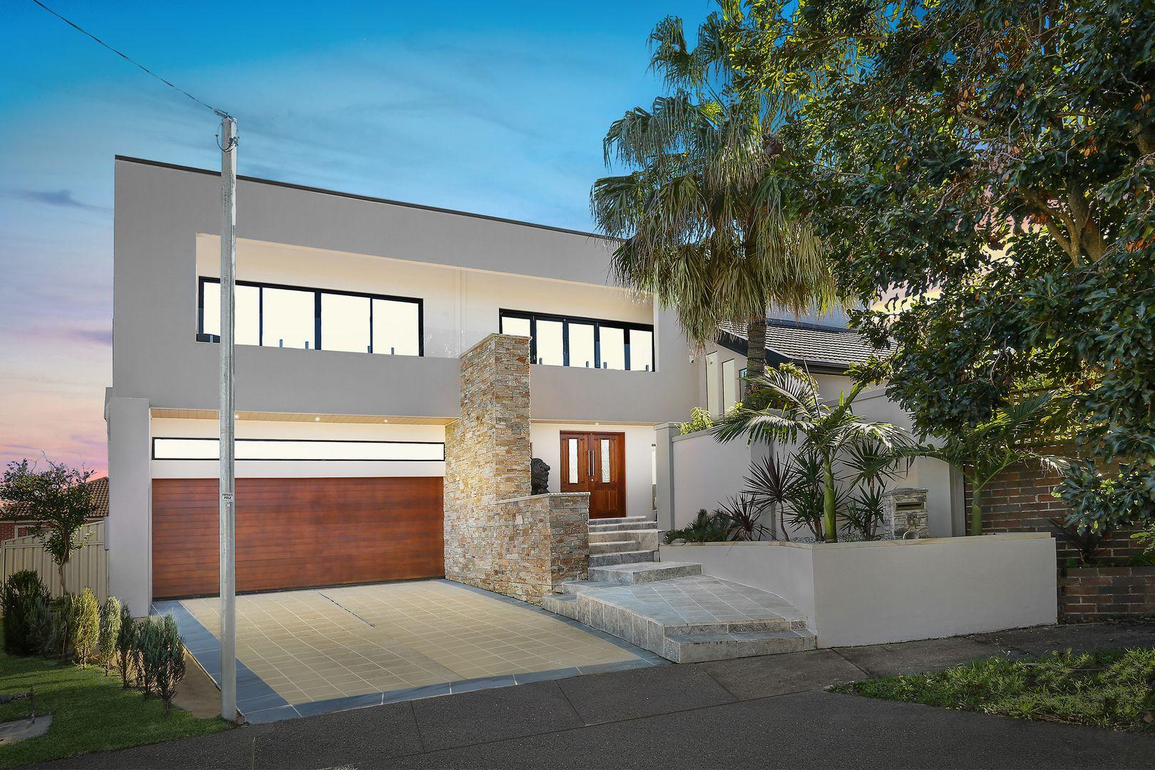6 Everitt Place, Strathfield South NSW 2136, Image 0