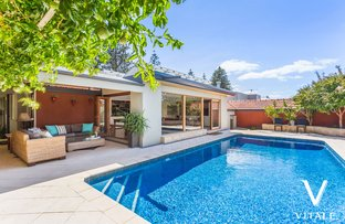 Picture of 62 & 64 Clement Street, Swanbourne WA 6010