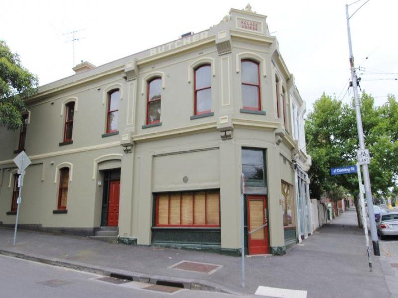 433 Abbotsford Street, North Melbourne VIC 3051, Image 0