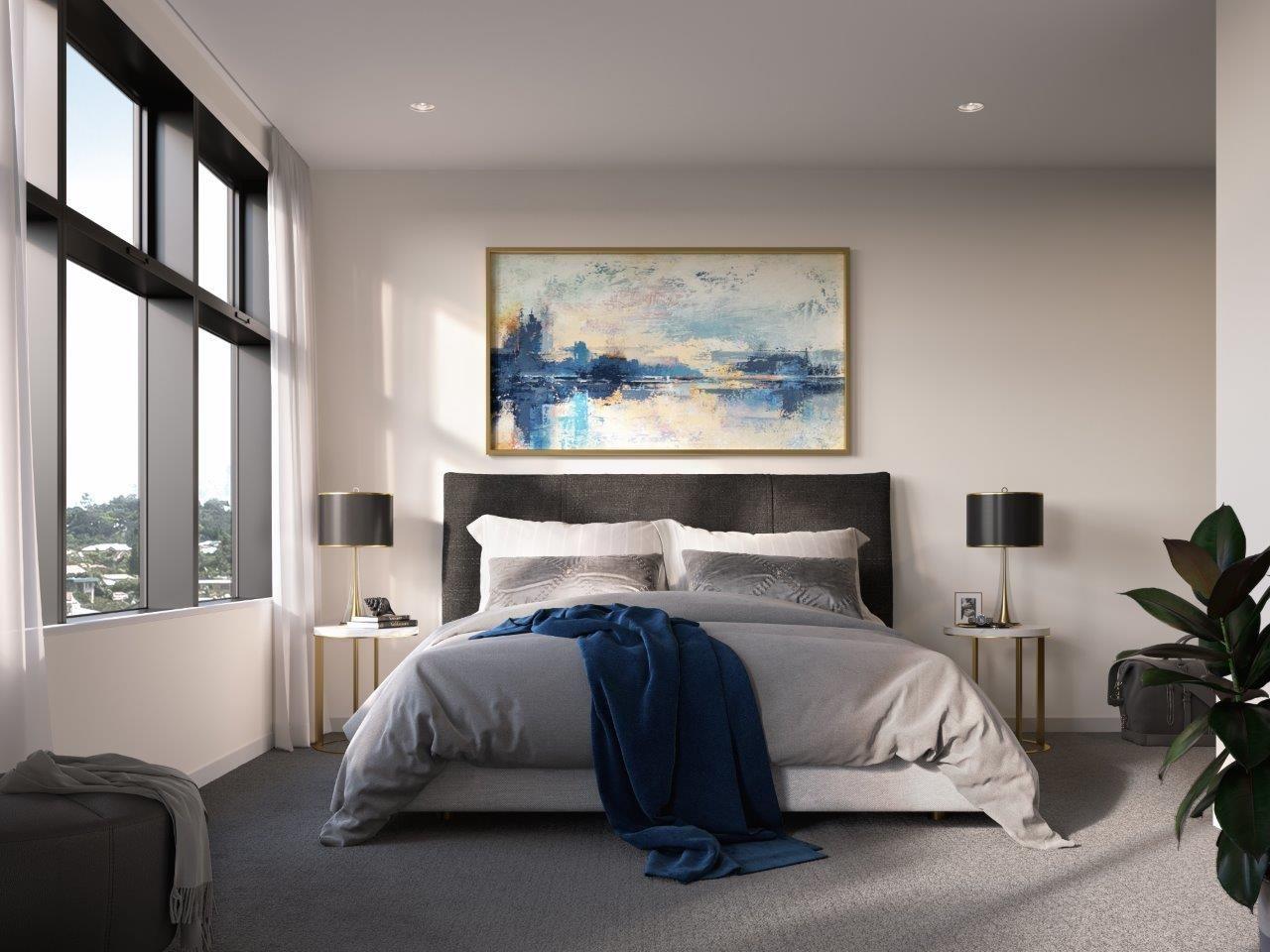 307/100 Holdsworth Street, Coorparoo QLD 4151, Image 1