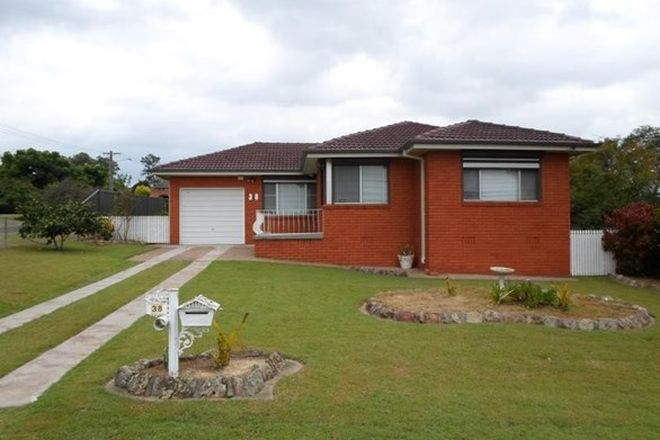 Picture of 38 Hinder Street, EAST MAITLAND NSW 2323