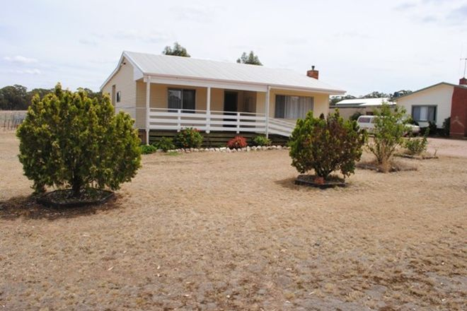 Picture of 851 Timor-Bromley Road, BET BET VIC 3472