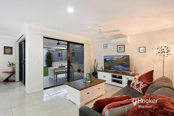 Picture of 3 Lefroy Court, WARNER QLD 4500