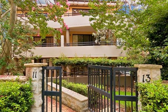 Picture of 8/11 Helen Street, LANE COVE NSW 2066