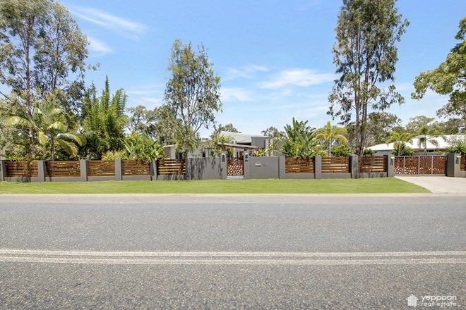 Picture of 21 Vaughans Road, INVERNESS QLD 4703