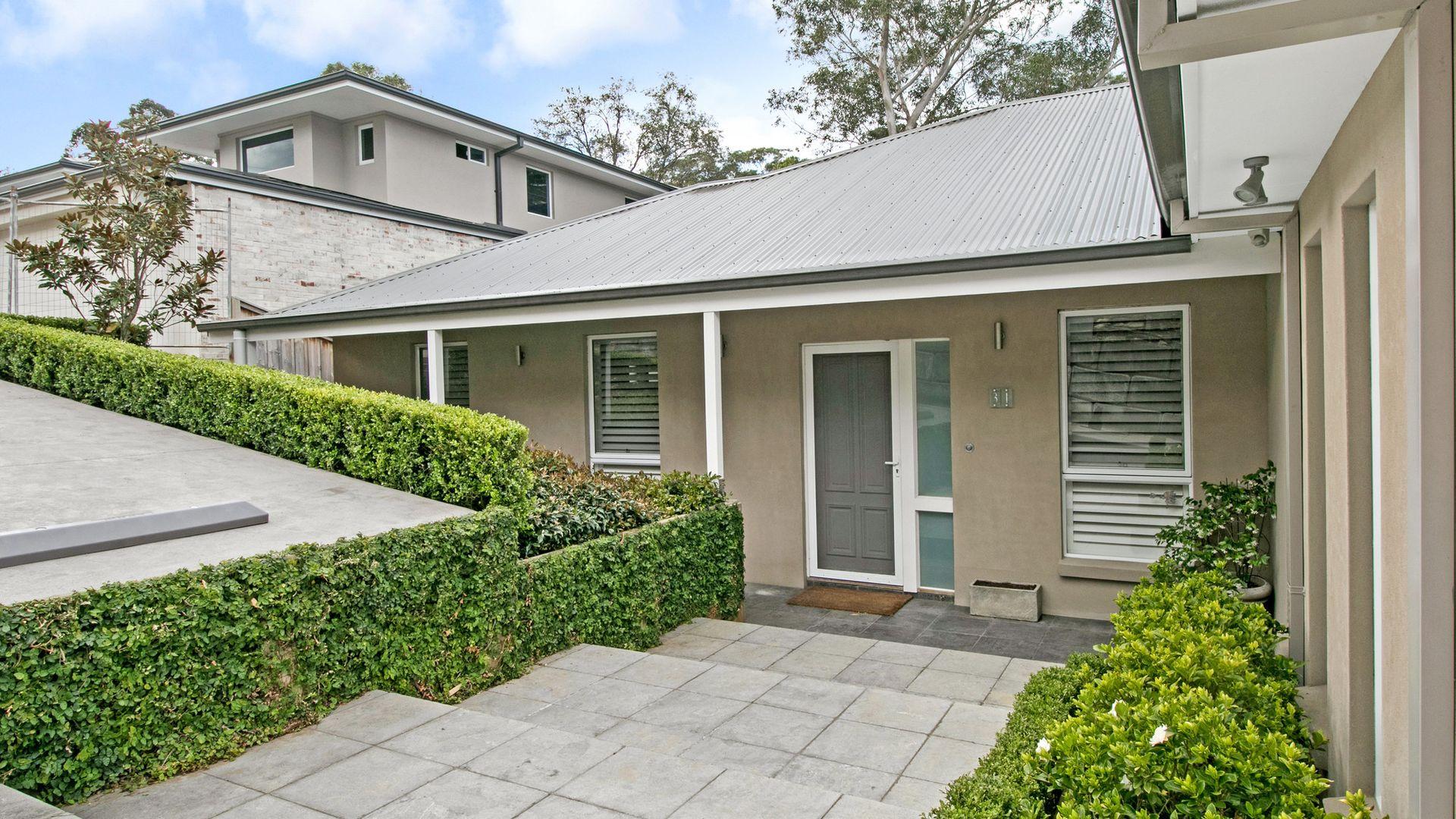 31 Malvina Street, Ryde NSW 2112, Image 1