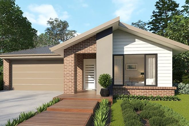 Picture of Lot 121 Mitchell Grove Estate, MOE VIC 3825