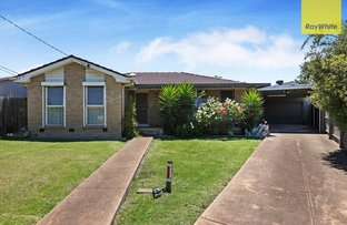 Picture of 1 Mera Close, Deer Park VIC 3023