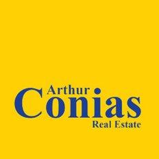 Arthur Conias, Sales representative