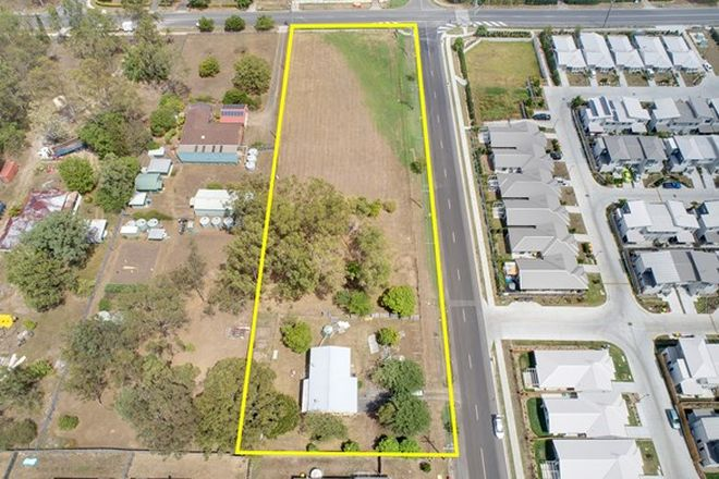 Picture of 69-71 Willow Road, REDBANK PLAINS QLD 4301