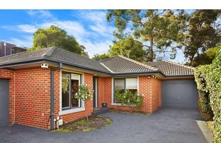 Picture of 2/40 Summerhill Road, Brighton East VIC 3187
