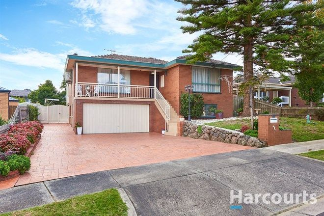 Picture of 11 Huskey Court, VERMONT SOUTH VIC 3133
