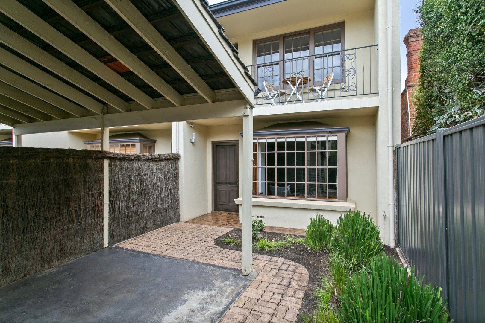 11/30 Lefevre Terrace, North Adelaide SA 5006, Image 0