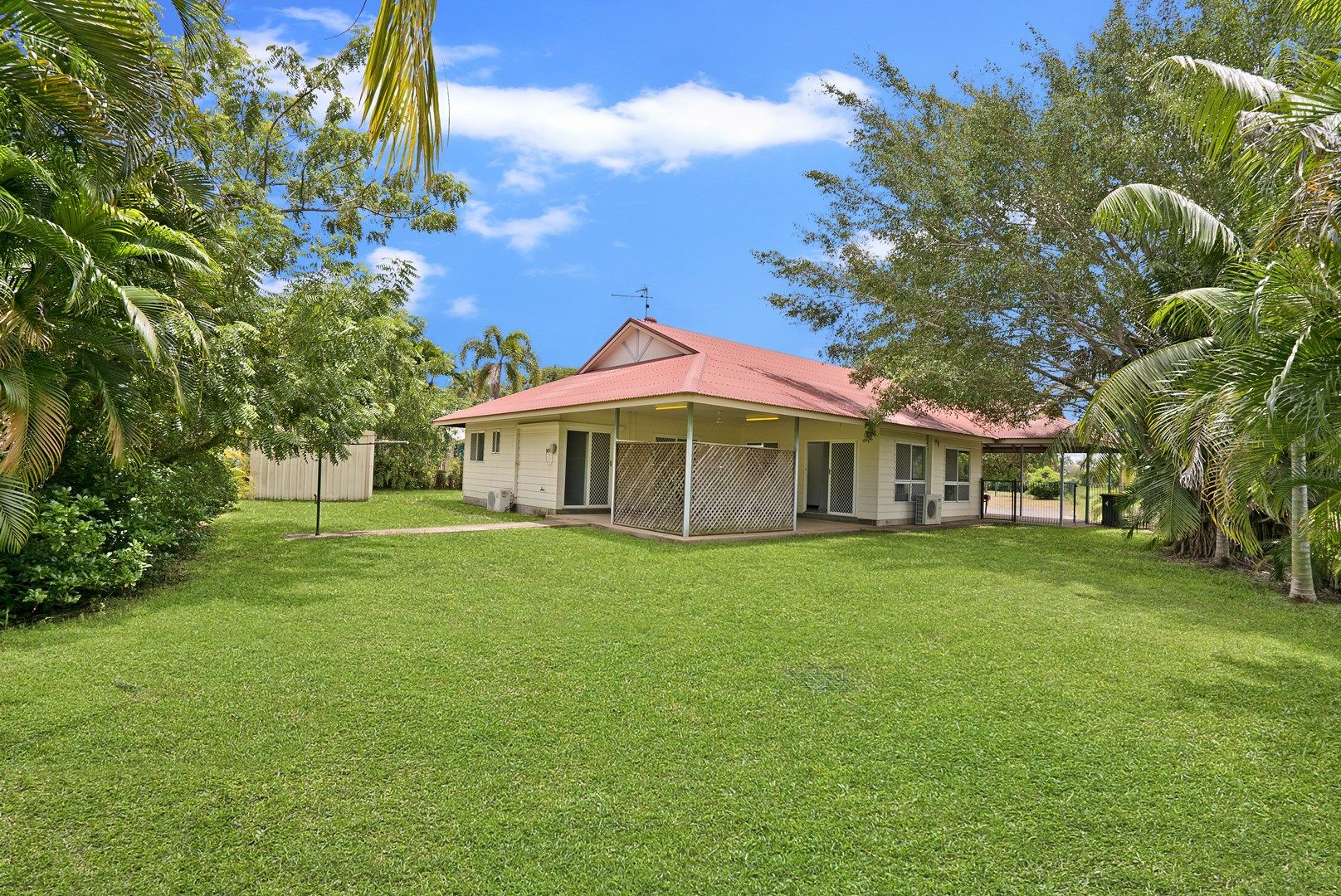 3 Griffith Court, Durack NT 0830, Image 1