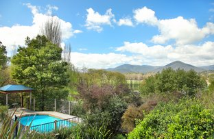 Picture of 71 Healesville - Yarra Glen  Road, Healesville VIC 3777