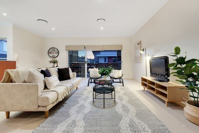 Picture of 40/28 Amazons Place, JINDALEE QLD 4074
