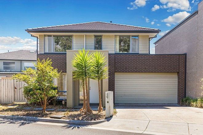 Picture of 18 Bernie Smith Street, MULGRAVE VIC 3170
