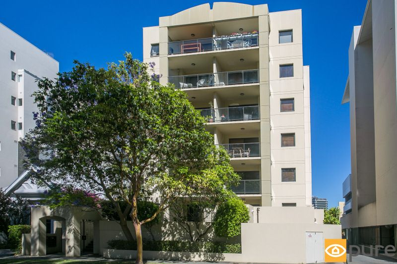 24/2 Outram Street, West Perth WA 6005, Image 0