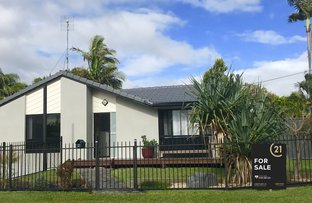 Picture of 2 Balemo Street, Battery Hill QLD 4551