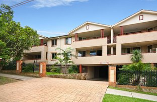 Picture of 7/71A James Street, Baulkham Hills NSW 2153