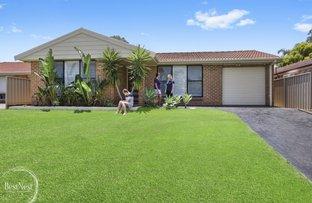Picture of 43 Samuel Street, Bligh Park NSW 2756