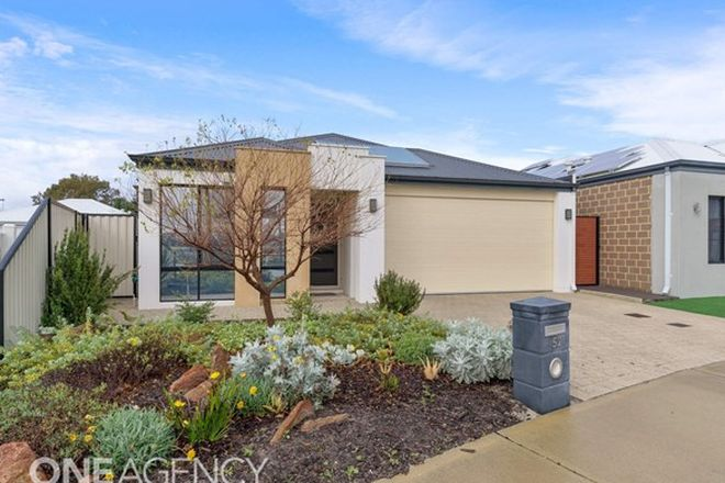 Picture of 52 Middle Parkway, CANNING VALE WA 6155